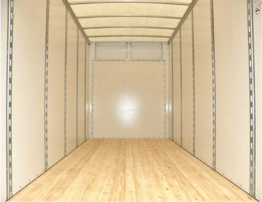 Storage Capacity of UNITS