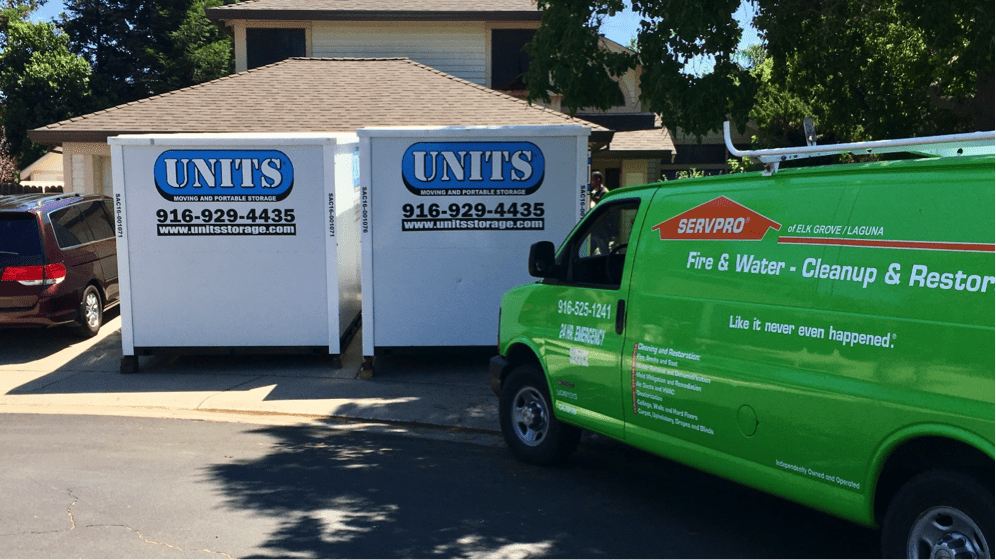 UNITS Is Good For Restoration Companies