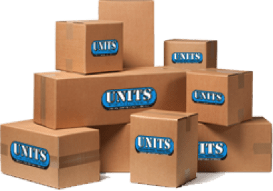 Moving Boxes for Elk Grove Storage