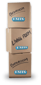 Packing Boxes for Elk Grove Moving