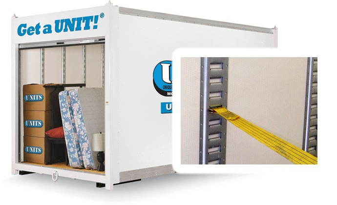 Storage For College Students