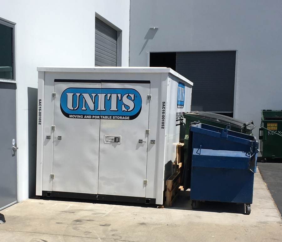 UNITS For Business in Carmichael